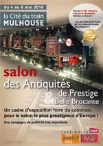 2016 salons antiquaires antiquit s brocante design art contemporain france belgique - Salon antiquites brocante ...