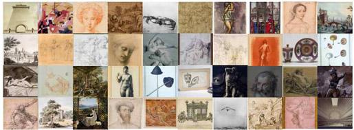 Salon du dessin au palais de la bourse palais brongniart - Saloon dessin ...